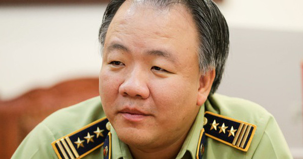 """Tổng cục trưởng Trần Hữu Linh: """"Hậu Covid-19, nguy cơ mất an toàn rất cao sau thời gian dài tích trữ thực phẩm"""""""