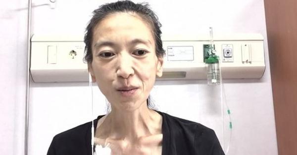 Dồn hết chút sức lực cuối cùng, nữ youtuber Hàn lên mạng từ biệt fan hâm mộ trước khi phải ra đi mãi mãi vì căn bệnh ung thư