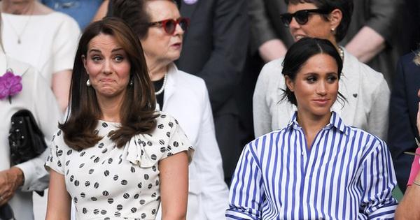 Nhiều lần bị Meghan Markle giành spotlight, Công nương Kate có hành động đáp trả cao tay đúng vào dịp kỷ niệm ngày cưới của nhà Sussex