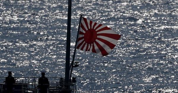 Hải quân Nhật, tuy ít khoe khoang, nhưng có thể mạnh hơn hải quân Trung Quốc