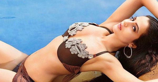 Dù đã U40 nhưng nữ diễn viên xinh đẹp Katrina Kaif vẫn sở hữu thân hình săn chắc và vòng eo con kiến, tất cả là nhờ vào 2 môn thể dục này