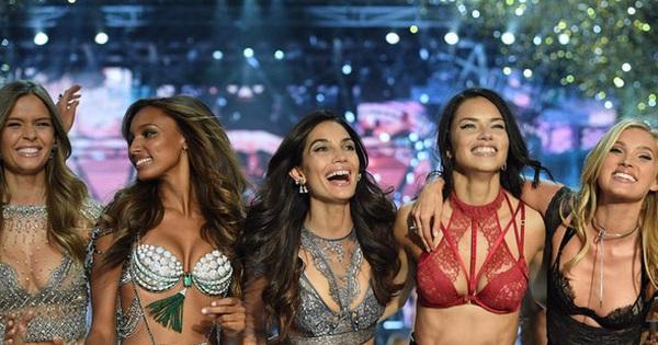 Victoria's Secret không thể 'bán mình', sẽ đóng vĩnh viễn 250 cửa hàng ở Mỹ và Canada vì Covid-19