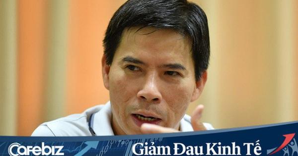 Chủ tịch TGDĐ Nguyễn Đức Tài: Doanh nghiệp Việt chưa thực sự 'ngấm đòn' Covid-19 đâu, hiệu ứng domino còn chờ phía trước!