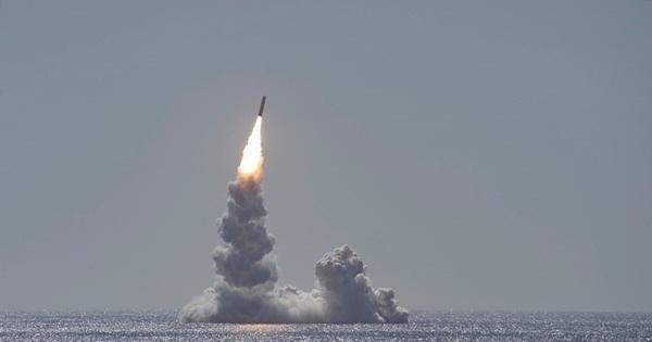 Mỹ tính gia hạn Hiệp ước START-3 với Nga, kéo Trung Quốc tham dự