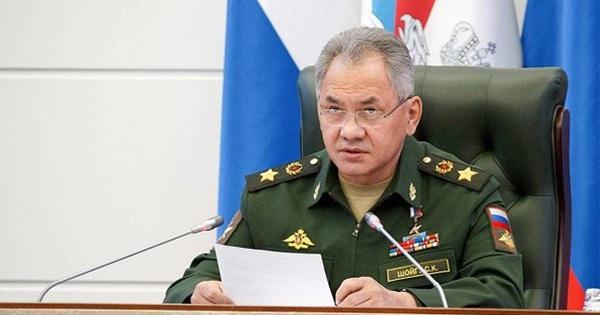 Nga đối mặt với mối đe dọa lớn nhất từ phương Tây