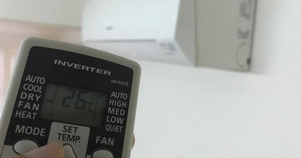 6 sai lầm trong sử dụng điều hòa rất nhiều nhà mắc phải để rồi khóc ròng khi nhận hóa đơn tiền điện