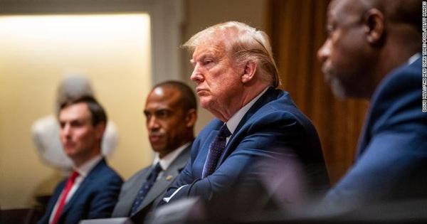 Ông Trump có thể thất cử vì kinh tế khó khăn?
