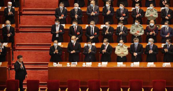 Trung Quốc mở màn 'lưỡng hội' sau hai tháng trì hoãn