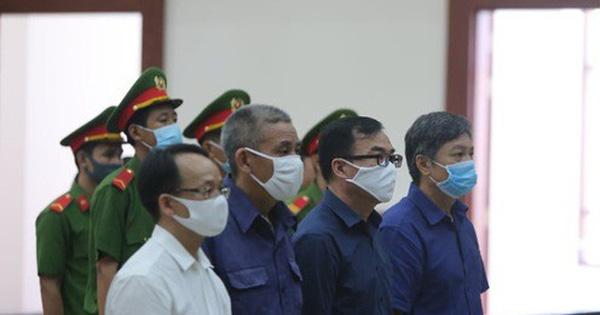 Trại giam xác nhận sức khỏe ông Nguyễn Hữu Tín không đảm bảo cho việc di chuyển