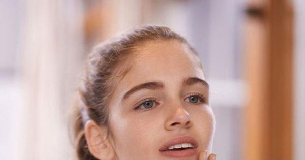 9 biểu hiện giúp bạn phát hiện bệnh qua khuôn mặt