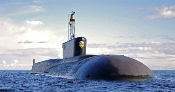 """Tàu ngầm mạnh nhất thế giới của Nga đã sẵn sàng """"xung trận""""?"""