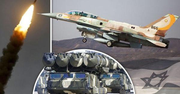 Thực hư lực lượng Iran giảm sức mạnh tại chiến trường Syria