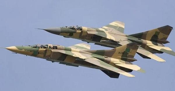 """Quân đội quốc gia Libya sắp có """"chiến dịch trên không lớn nhất trong lịch sử"""""""