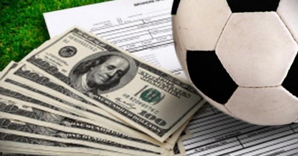 Doanh nghiệp Việt Nam chưa được tham gia đặt cược bóng đá