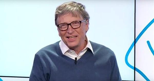 Covid-19: Tin giả, thuyết âm mưu bủa vây tỉ phú Bill Gates