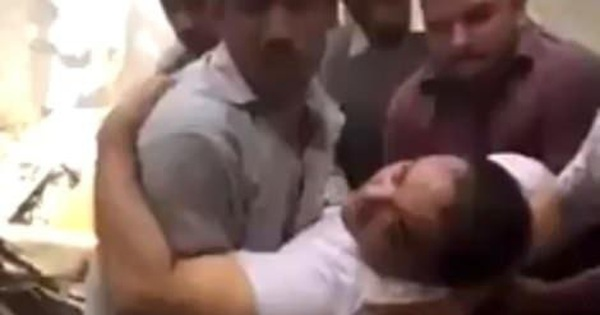 CEO ngân hàng sống sót thần kì trong vụ máy bay rơi ở Pakistan