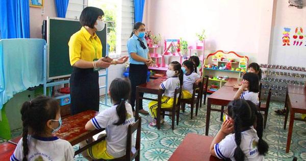 Đắk Lắk xin hỗ trợ giáo viên từ gói 62 nghìn tỷ