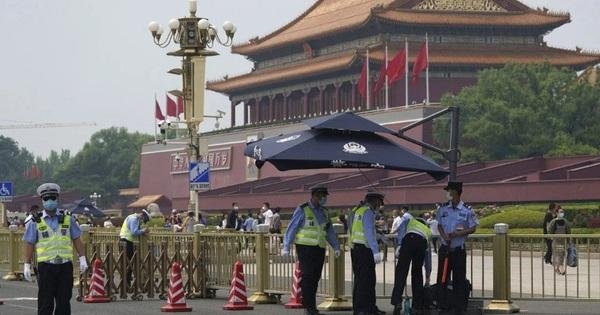 Trung Quốc tăng chi tiêu quốc phòng nhưng không đặt mục tiêu GDP