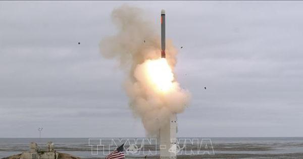 Washington Post: Mỹ thảo luận về khả năng tiến hành thử hạt nhân sau nhiều thập kỷ