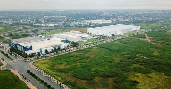 Nhu cầu thuê nhà xưởng xây sẵn tăng đột biến trong dịch Covid-19
