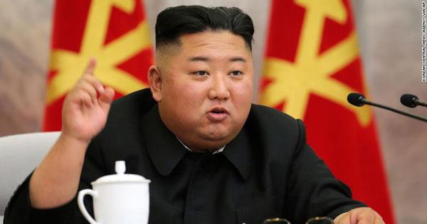 Ông Kim lại xuất hiện, nói về chính sách hạt nhân