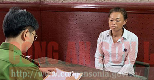 Dụ dỗ, bán cháu gái của chồng cho 2 người đàn ông Trung Quốc