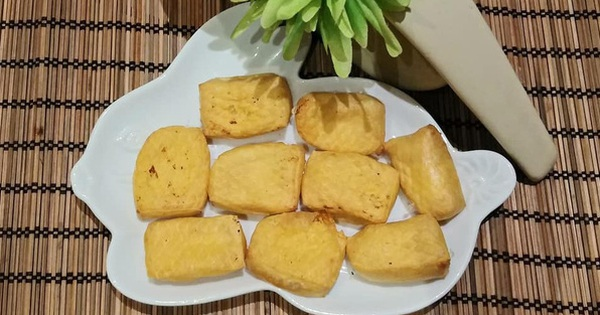 Tự làm đậu hũ từ A-Z theo cách hoàn toàn mới, đảm bảo ăn một lần là mê mẩn!