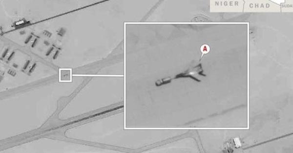 Giải mã chuyện MiG-29 xuất hiện ở Libya: Vì sao Nga quan tâm tới khu vực này?
