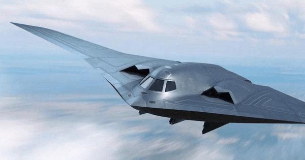 Chiếc máy bay ném bom tàng hình thay đổi cán cân sức mạnh Mỹ - Trung?