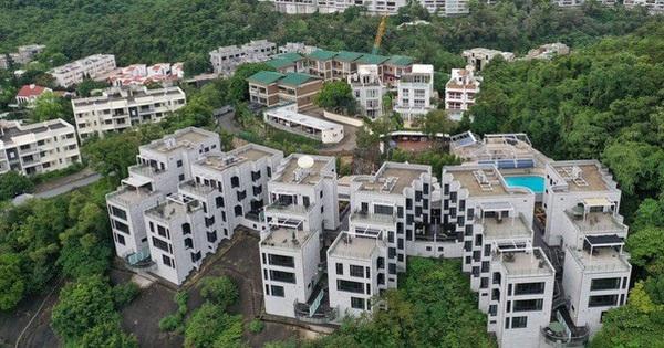 Liệu Trung Quốc có hứng thú với bất động sản tiền tỉ ở Hồng Kông của Mỹ?