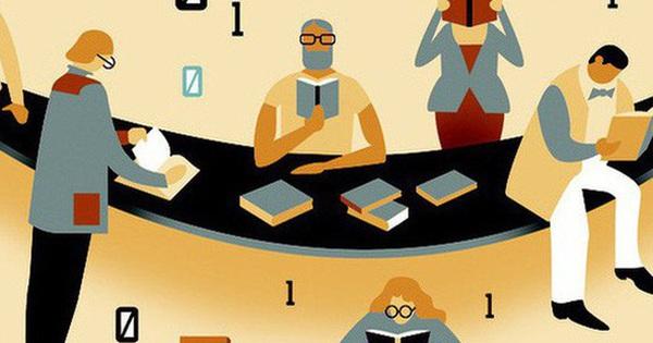 Con người, nhất định phải học cách đối thoại với tâm hồn: Đọc nhiều sách, chăm vận động