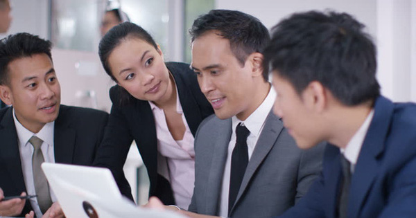 """3 câu hỏi giúp dân văn phòng chinh phục mọi cuộc giao tiếp, thậm chí là """"khẩu chiến"""" ở công ty"""
