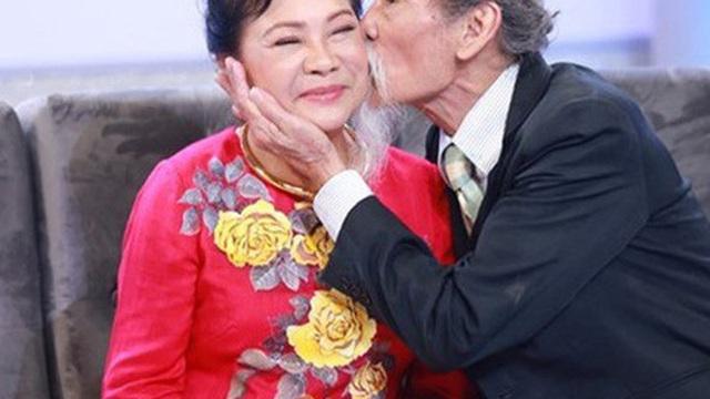"""Hôn nhân 60 năm vẫn ngọt ngào """"anh - em"""" của """"ông già Nam Bộ"""""""