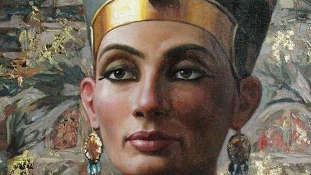 Bí ẩn về Nefertiti - nữ hoàng đẹp nhất Ai Cập với vũ điệu thoát y nổi tiếng và sự biến mất đột ngột khỏi sử sách