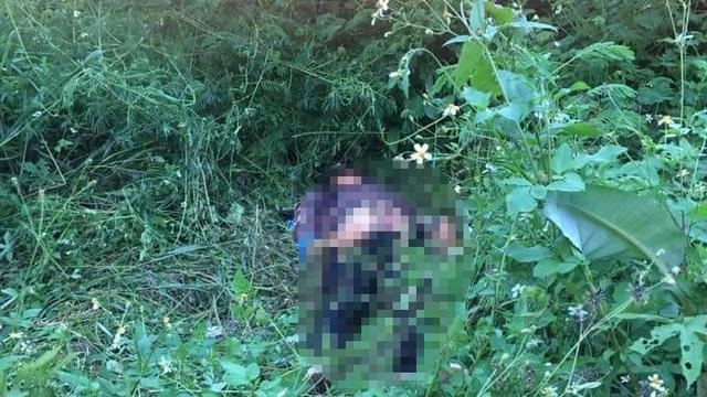 Yên Bái: Phát hiện thi thể nam thanh niên ở ven quốc lộ, cơ thể có nhiều vết thương