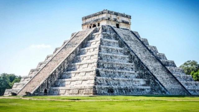 Tìm hiểu 10 sự thật về người Maya cổ đại