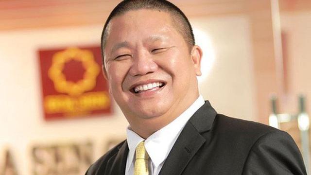 Không hoàn thành kế hoạch doanh thu, nhưng Hoa Sen của Chủ tịch Lê Phước Vũ vẫn báo lãi lớn nhất 3 năm