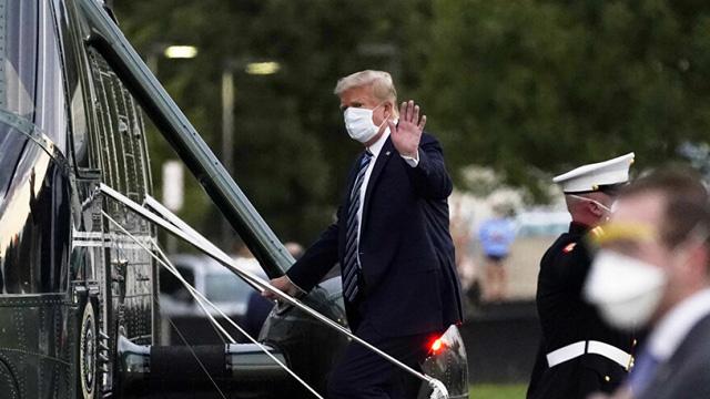 Những ứng viên Tổng thống Mỹ từng bị nghi ngờ về sức khỏe