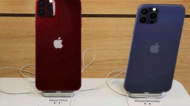 iPhone 12 đầu tiên về Việt Nam như thế nào?