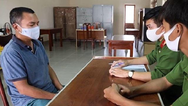 Cựu Phó chánh án trốn truy nã bị bắt sau khi cách ly 14 ngày