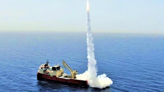 Tổ hợp tên lửa chiến dịch-chiến thuật LORA của Israel đáng gờm ra sao?