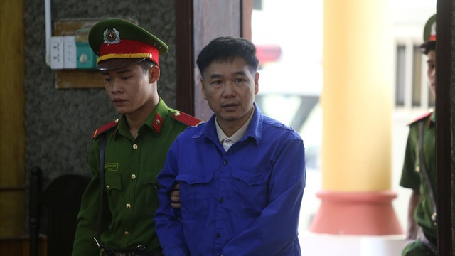 Nguyên nhân hoãn xét xử phúc thẩm vụ án gian lận điểm thi ở Sơn La