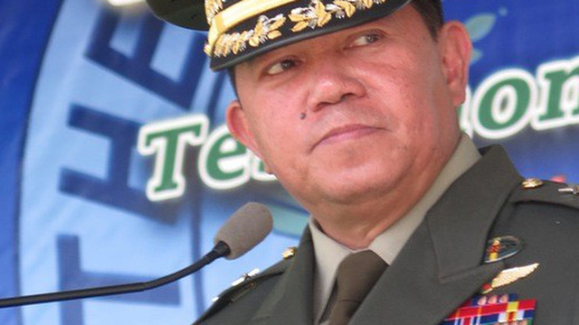 Doanh trại Philippines lắp tháp viễn thông của công ty do Trung Quốc hậu thuẫn?