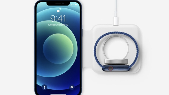 Mọi điều bạn cần biết về công nghệ MagSafe trên iPhone 12