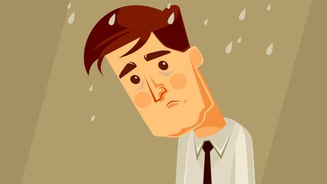 Dù giàu có, tự chủ đến đâu thì chỉ cần có 1 trong những dấu hiệu này cũng khiến bạn cảm thấy chán nản, bi quan