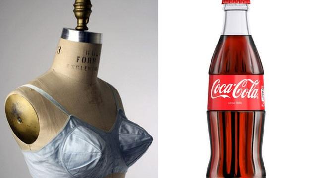 Từ áo ngực cho tới iPhone, đây là những phát minh nổi tiếng thay đổi thế giới loài người