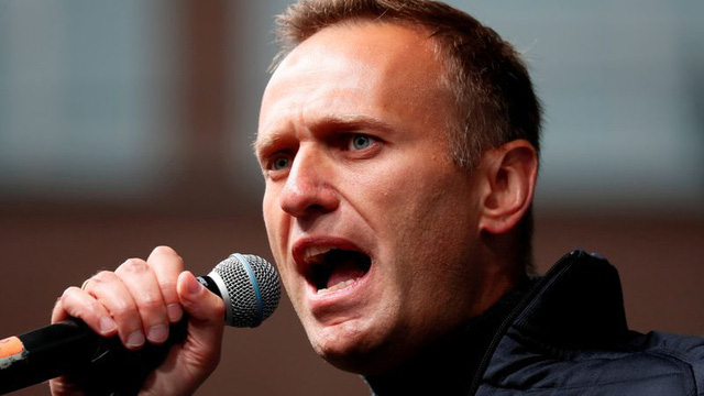 Loạt quan chức thân cận ông Putin bị EU trừng phạt vì vụ Navalny: Nga đáp trả sắc lạnh
