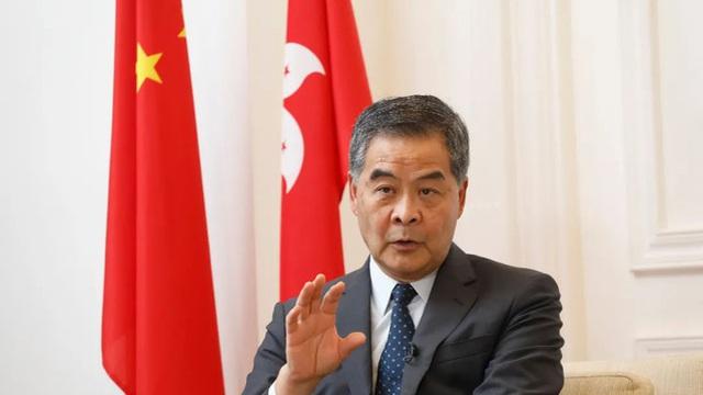"""[Video] Vai trò của Hồng Kông trong sự phát triển """"thần tốc"""" của Thâm Quyến 40 năm qua"""