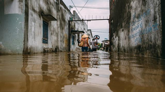 HSBC: Châu Á sẽ đối mặt với cuộc khủng hoảng biến đổi khí hậu gây nhiều hậu quả tệ hại