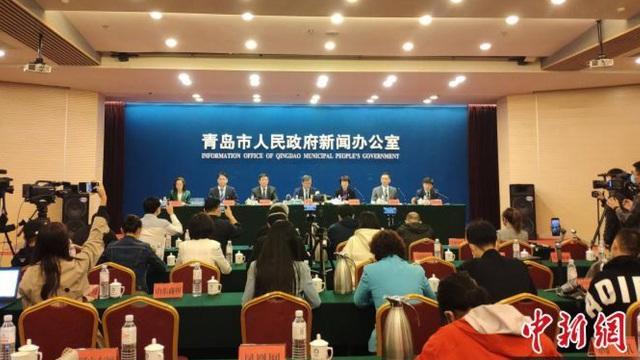 Thanh Đảo, Trung Quốc hoàn thành xét nghiệm Covid-19 cho toàn bộ người dân
